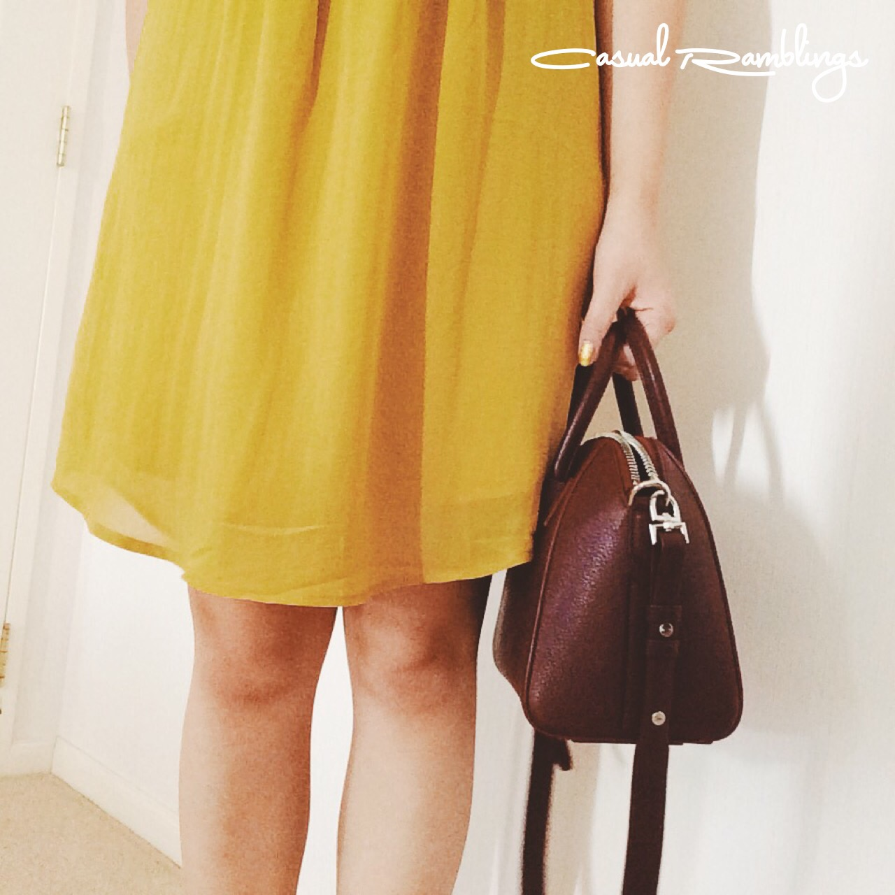 Bag Review  Givenchy Mini Antigona  721b000f0db0d
